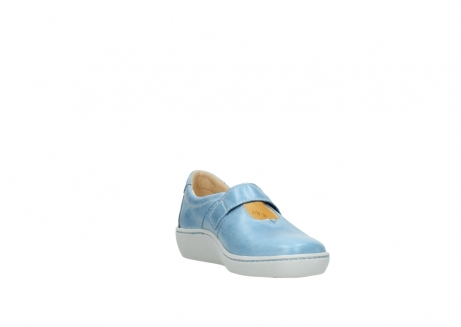 wolky mary janes 08129 olympus 30820 denim blue leather_17