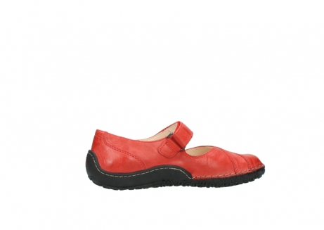wolky chaussures a bride 08350 light 30500 cuir rouge_12