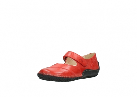 wolky chaussures a bride 08350 light 30500 cuir rouge_22