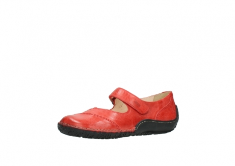wolky chaussures a bride 08350 light 30500 cuir rouge_23