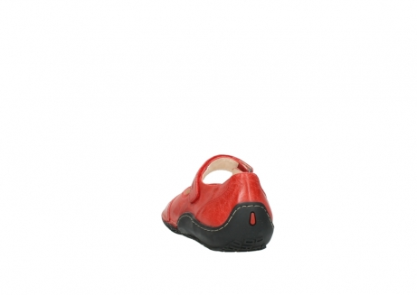 wolky mary janes 08350 light 30500 red leather_6