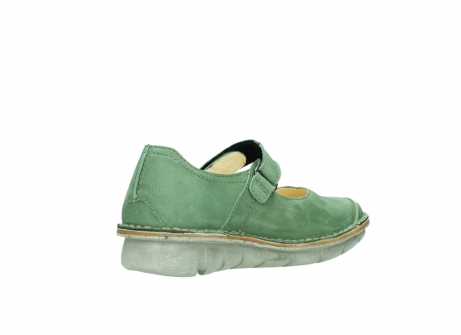 wolky mary janes 08381 roman 10710 olive green nubuck_10