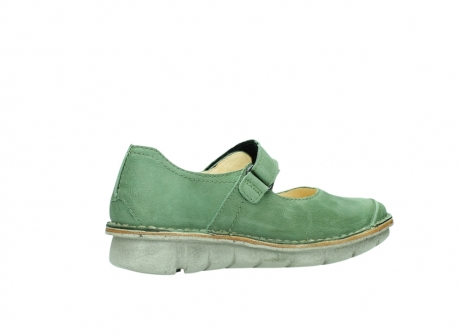 wolky mary janes 08381 roman 10710 olive green nubuck_11