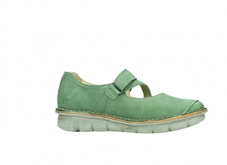 wolky mary janes 08381 roman 10710 olive green nubuck_14