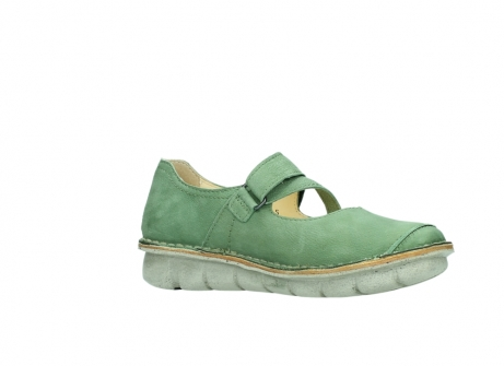 wolky mary janes 08381 roman 10710 olive green nubuck_15