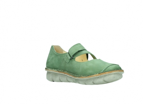 wolky mary janes 08381 roman 10710 olive green nubuck_16