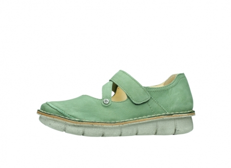 wolky mary janes 08381 roman 10710 olive green nubuck_24