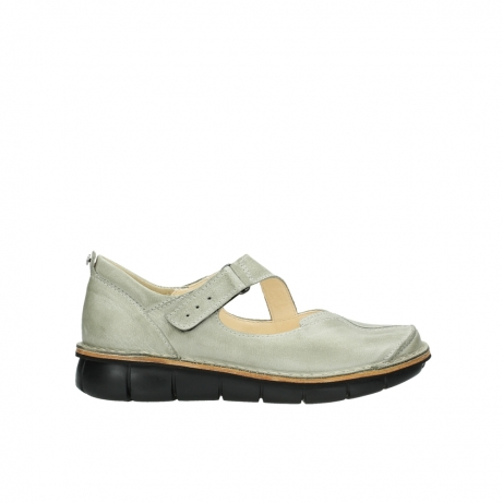 wolky mary janes 08389 cordoba 30120 offwhite leather