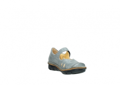 wolky mary janes 08389 cordoba 30260 grey blue leather_17