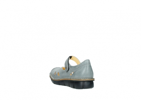 wolky mary janes 08389 cordoba 30260 grey blue leather_5