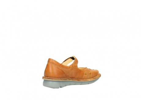 wolky mary janes 08389 cordoba 30350 amber leather_10