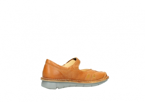 wolky mary janes 08389 cordoba 30350 amber leather_11