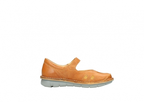 wolky mary janes 08389 cordoba 30350 amber leather_13