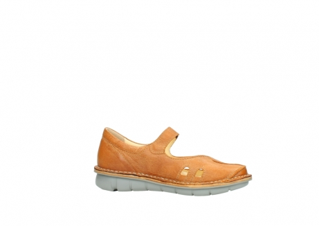 wolky mary janes 08389 cordoba 30350 amber leather_14