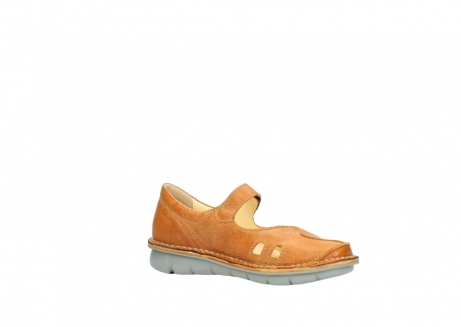 wolky mary janes 08389 cordoba 30350 amber leather_15