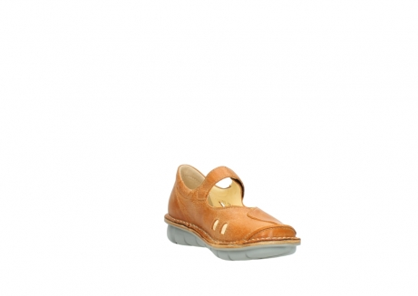 wolky mary janes 08389 cordoba 30350 amber leather_17