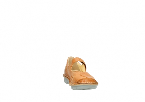 wolky mary janes 08389 cordoba 30350 amber leather_18