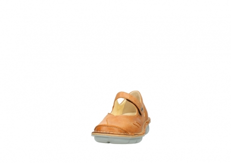 wolky mary janes 08389 cordoba 30350 amber leather_20
