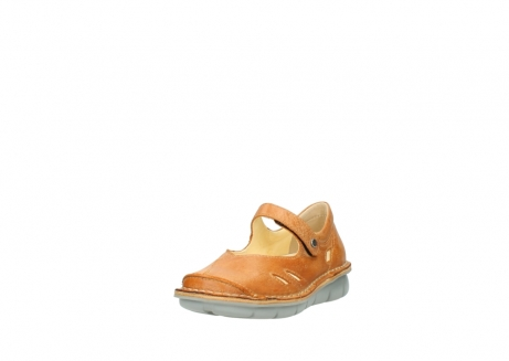 wolky mary janes 08389 cordoba 30350 amber leather_21