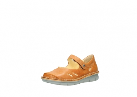 wolky mary janes 08389 cordoba 30350 amber leather_22