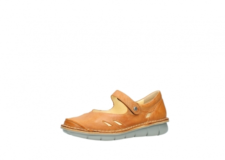 wolky mary janes 08389 cordoba 30350 amber leather_23