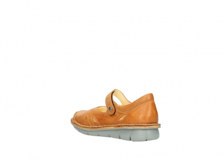 wolky mary janes 08389 cordoba 30350 amber leather_4