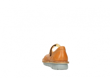 wolky mary janes 08389 cordoba 30350 amber leather_6