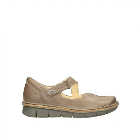 wolky mary janes 08389 cordoba 30380 sand leather