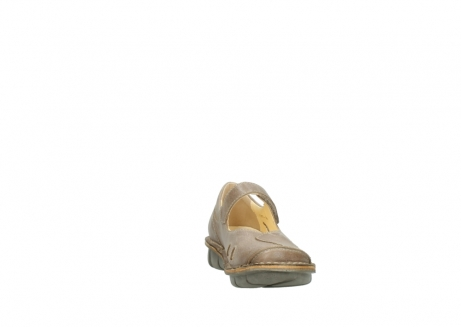 wolky mary janes 08389 cordoba 30380 sand leather_18