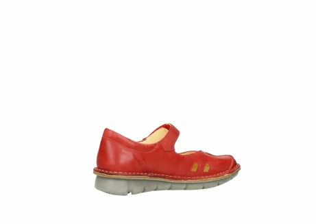 wolky chaussures a bride 08389 cordoba 30500 cuir rouge_11
