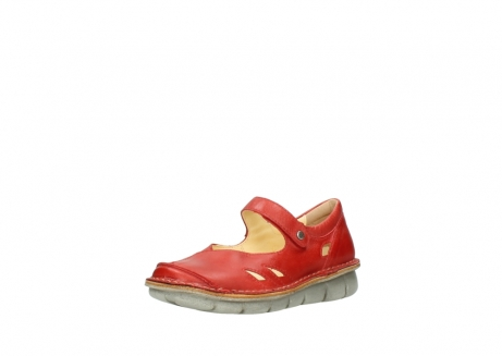 wolky chaussures a bride 08389 cordoba 30500 cuir rouge_22