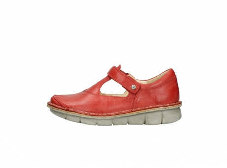 wolky chaussures a bride 08390 kuban 30500 cuir rouge_1