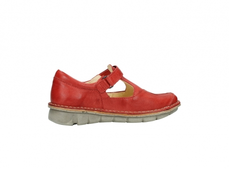 wolky chaussures a bride 08390 kuban 30500 cuir rouge_12