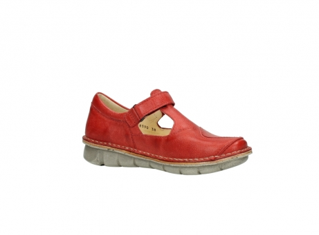 wolky chaussures a bride 08390 kuban 30500 cuir rouge_15