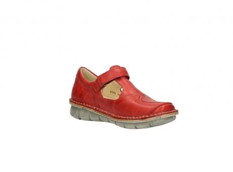 wolky chaussures a bride 08390 kuban 30500 cuir rouge_16