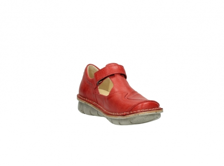 wolky chaussures a bride 08390 kuban 30500 cuir rouge_17