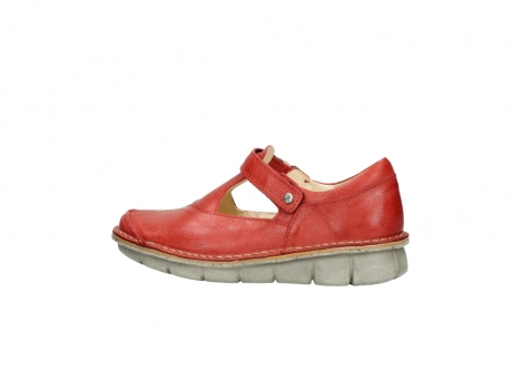 wolky chaussures a bride 08390 kuban 30500 cuir rouge_2