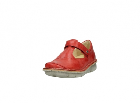 wolky chaussures a bride 08390 kuban 30500 cuir rouge_21