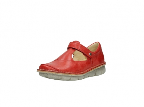 wolky chaussures a bride 08390 kuban 30500 cuir rouge_22