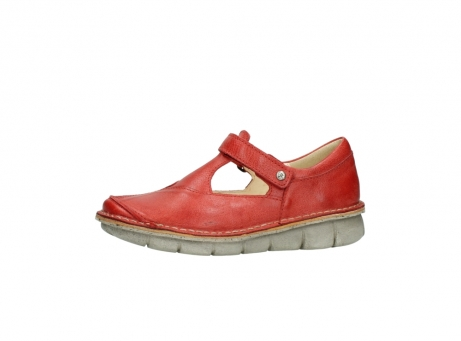 wolky chaussures a bride 08390 kuban 30500 cuir rouge_24