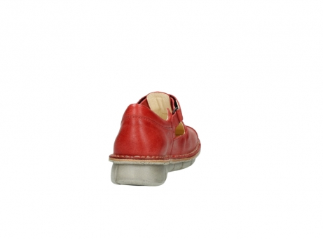 wolky chaussures a bride 08390 kuban 30500 cuir rouge_8