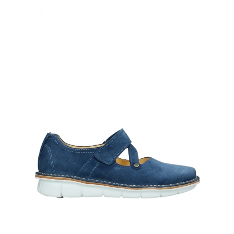 wolky mary janes 08398 venta 40840 jeans suede