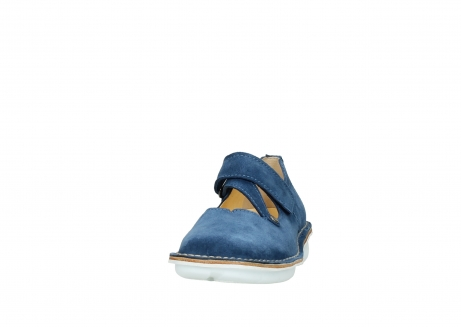 wolky mary janes 08398 venta 40840 jeans suede_20