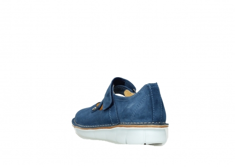 wolky mary janes 08398 venta 40840 jeans suede_5