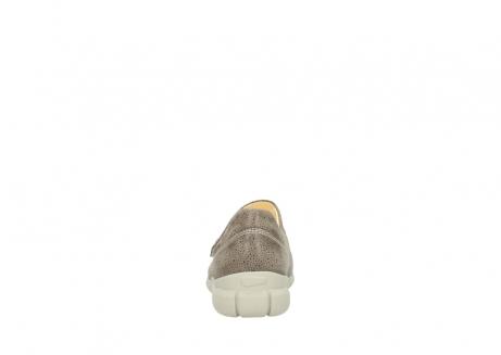 wolky bandschoenen 1508 kiowa 915 taupe dots nubuck_7