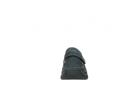 wolky riemchenschuhe 6221 roll strap 980 dunkelblau nubukleder_19