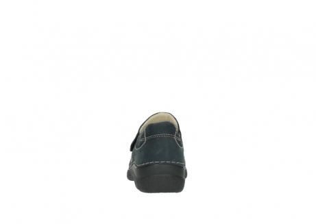 wolky riemchenschuhe 6221 roll strap 980 dunkelblau nubukleder_7