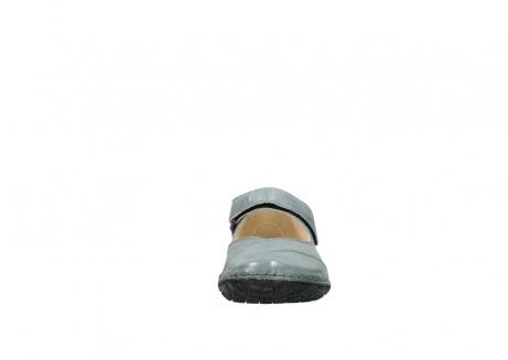 wolky bandschoenen 8350 light 325 grijs leer_19