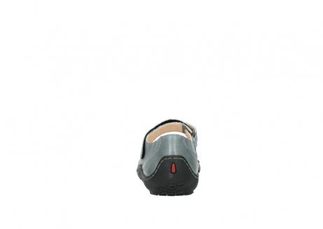 wolky bandschoenen 8350 light 325 grijs leer_7