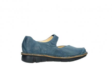 wolky bandschoenen 8382 bering 389 blauw leer_12